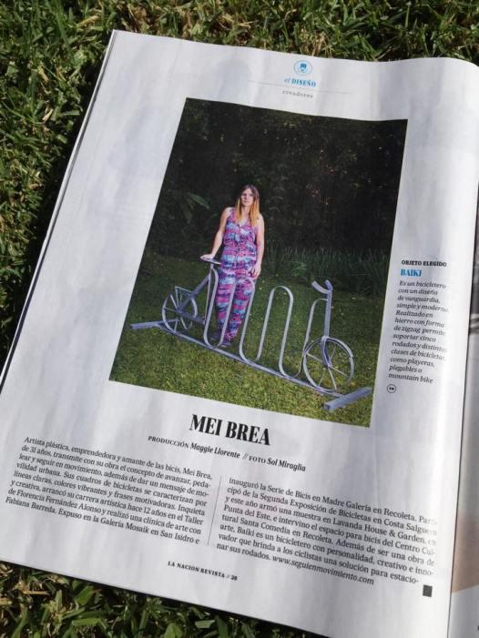La Nacion Revista