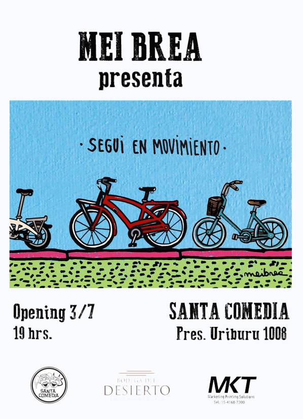 SantaComedia