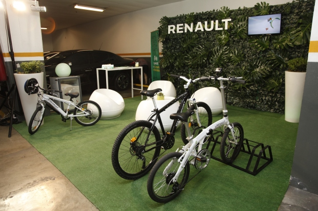 Stand Bicicletas Renault (21)