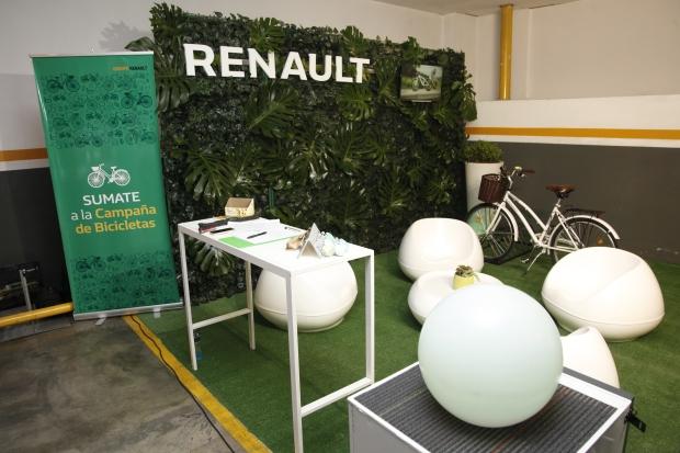 Stand Bicicletas Renault (29)